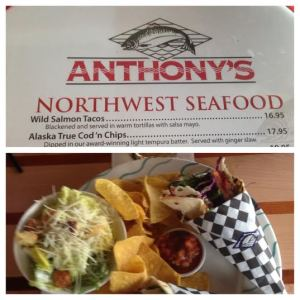 Anthony's Homeport (Seattle, WA)