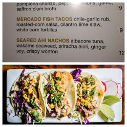 Best Fish Tacos In Seattle