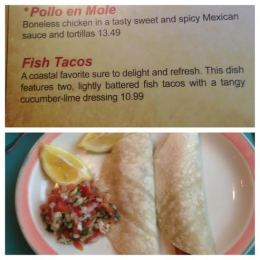 Torero's Mexican Restaurant (Renton,WA)